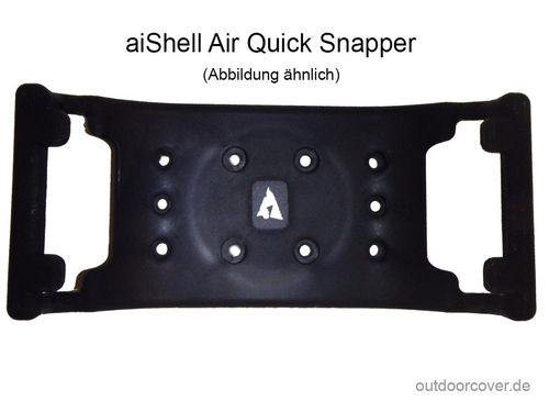 aiShell Pro 10,5 Quicksnapper